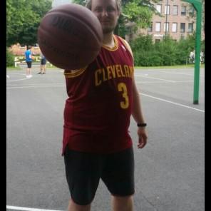 für mehr Basketball in Deutschland